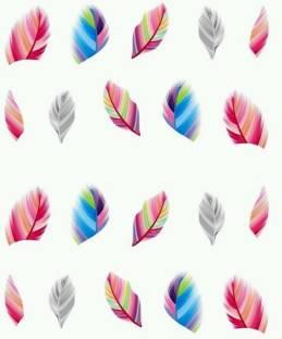 STZ nail sticker