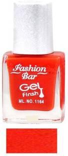 Fashion Bar Unique Gel Nail Polish Combo (Pack of 6)462 Shade 032