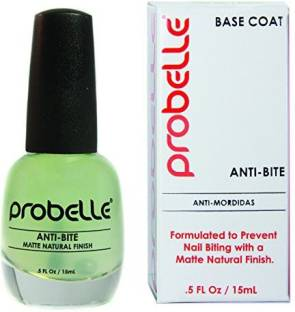 Probelle Anti Bite Stop Nail Biting And Thumb Ing Clear Pro005