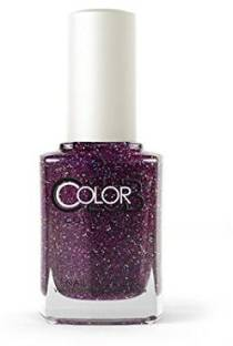 Swiss Beauty SB Light Pink Sparkle Nail Paint - Price in India, Buy ...