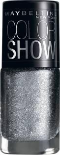 MAYBELLINE NEW YORK Color Show Glitter Mania Dazzling Diva - 602