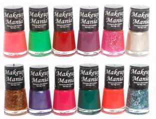 M.A.C Studio Nail Lacquer Snob - Price in India, Buy M.A.C Studio ...