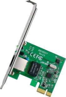 TP LINK TG 3468 Gigabit PCIe Network Adapter Nic