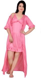 Longnet nighty dress