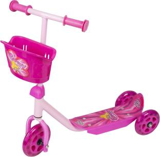 Toyhouse Lil' Scooter for Preschool kids