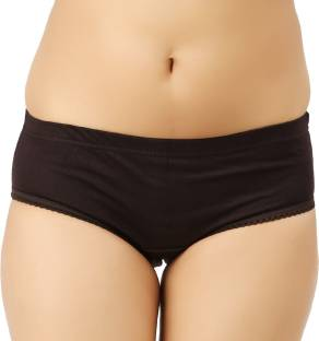 Vaishma Women's Brief Brown Panty