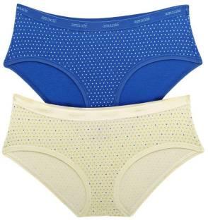 b2ed3e1f0c Amante Women s Hipster Dark Blue Panty - Buy Blue Bell Amante ...