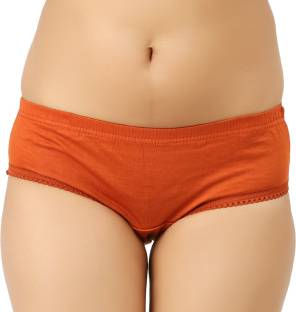 Vaishma Women's Brief Orange Panty