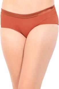 Amante Women's Brief Orange Panty