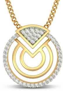 Bluestone pendants lockets buy bluestone pendants lockets online bluestone soar free 18kt diamond yellow gold pendant aloadofball Image collections
