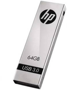 HP X710W Flash Drive 64 GB Pen Drive