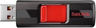 SanDisk Cruzer Glide 256 GB Pen Drive