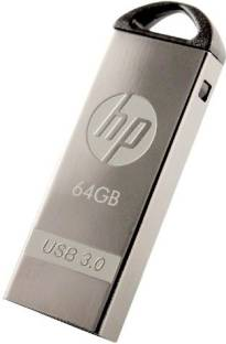 HP X720w 64 GB Pen Drive