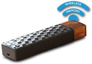 SanDisk Connect Wireless Stick 128 GB Pen Drive