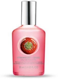 THE BODY SHOP Strawberry EDT Eau de Toilette  -  30 ml