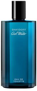 Davidoff Coolwater Men Eau de Toilette  -  125 ml