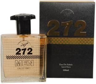 DSP Fragrances 272 MEN Eau de Toilette  -  100 ml