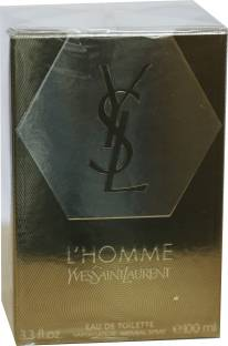 5da3b878b44 Yves Saint Laurent La Nuit De L'Homme Deodorant Spray - For Men ...