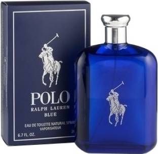 Buy Ralph Lauren Polo Red White and Blue EDT - 125 ml Online In ... 5df69b309b5e1