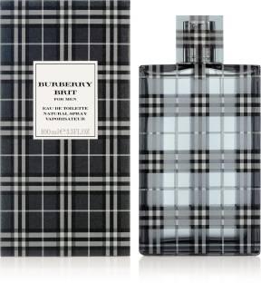 burberry eau de parfum natural spray 2jfi  Burberry Brit EDT