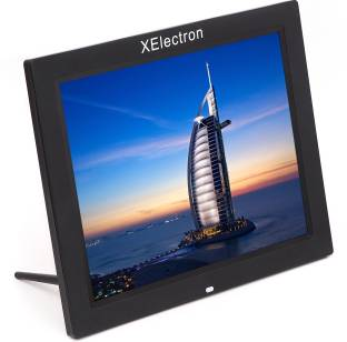 xelectron 1500xe 15 inch digital photo frame - Electronic Picture Frame