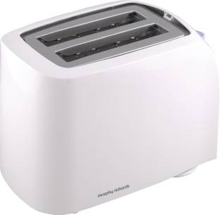 Morphy Richards AT 201 650 W Pop Up Toaster