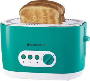 Wonderchef 63151721 780 W Pop Up Toaster
