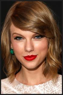 Taylor Swift Poster Paper Print Music posters in India Buy art
