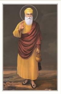 guru nanak dev ji poster paper print religious posters in india