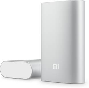 Mi NDY-02-AN 10000 mAh Power Bank