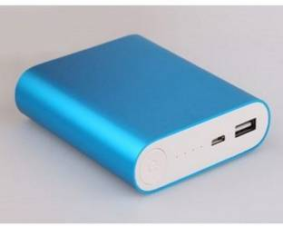 Sat 10400 Mah Power Bank Lenovo K3 Note Silver Usb Portable Power