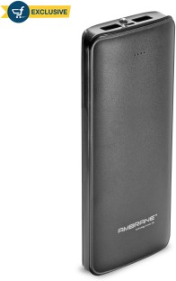 Today's Ambrane Power Banks Big Billion Day Offers, Deals, Sale and Cashback