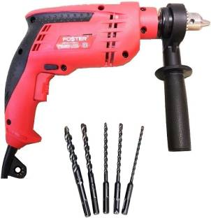 Foster FID 13RE with 5 High Quality bits Impact Driver