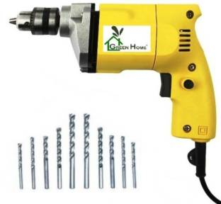 Fein Two-Speed Hand Drill Up To 13 Mm BOP 13-2 Pistol Grip