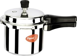 9a325c88106 Pigeon Special Induction Bottom 3 L Pressure Cooker at Rs. 599