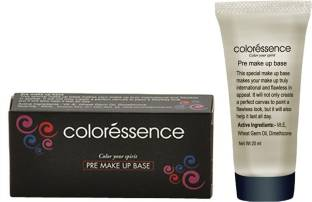 COLORESSENCE Pre Make UP Base Primer  - 20 ml