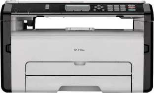 Ricoh SP 210SU Multi-function Monochrome Laser Printer