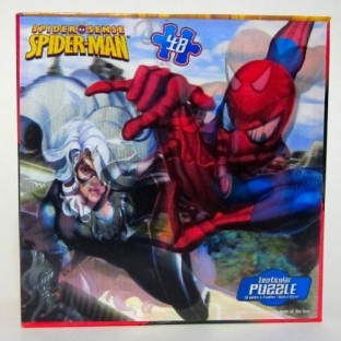 the amazing spiderman para nokia 5530