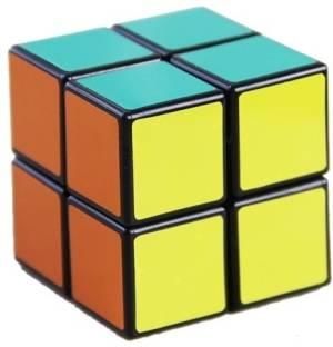 Taxton T-2 Cube Puzzle Black