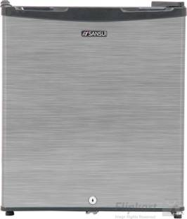 Sansui 47 L Direct Cool Single Door 1 Star Refrigerator