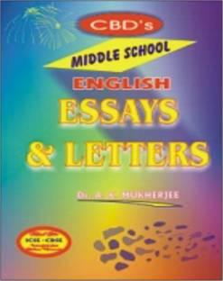 Synthesis Essays Middle School  English Essays  Letters Political Science Essay also Example Of Essay With Thesis Statement Cbds Icse Model English Essaysletters Set Of  Books Price In  Synthesis Essay Topic Ideas