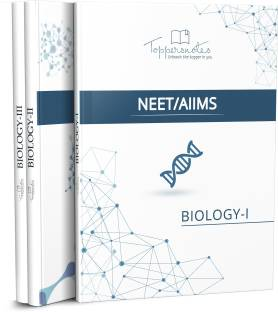 Class Notes Of Complete Biology (Set Of 6 Volumes) By Career Point