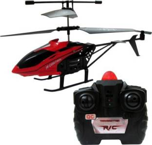 Khareedi Sky Viper Anti fall Remote Control Helicopter with