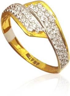 Kalyan Jewellers White Gold Gents 18kt Diamond White Gold