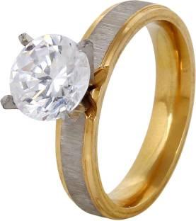 Navya Platinum Platinum Ring