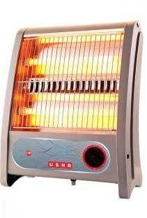 Usha 3002-QH Halogen Room Heater