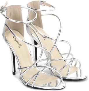 f9d1d284000 QUPID Women NECONU Heels - Buy NECONU Color QUPID Women NECONU Heels ...
