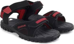 763f39c2ce2392 REEBOK ADVENTURE Z SUPREME Men Sports Sandals For Men - Buy BLK ...