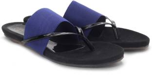 Catwalk Women BLUE Flats