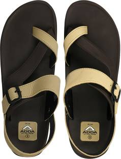 7aebc782ce1d paragon stimulus Men Biege Sandals - Buy paragon stimulus Men Biege ...